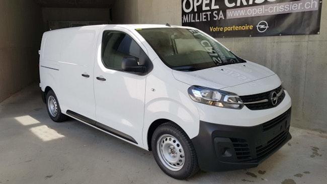 van Opel Vivaro Cargo 1.5 Enjoy M