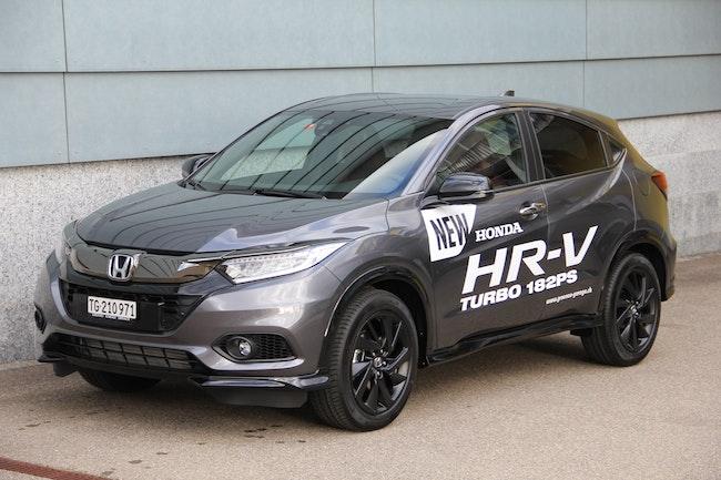 suv Honda HR-V 1,5i-VTEC Turbo CVT