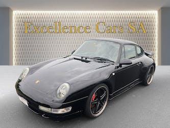Porsche 911 Turbo 90'000 km CHF169'911 - acheter sur carforyou.ch - 2