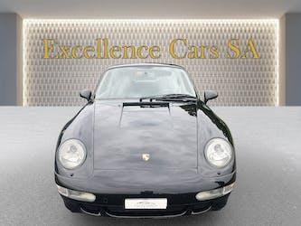 Porsche 911 Turbo 90'000 km CHF169'911 - acheter sur carforyou.ch - 3