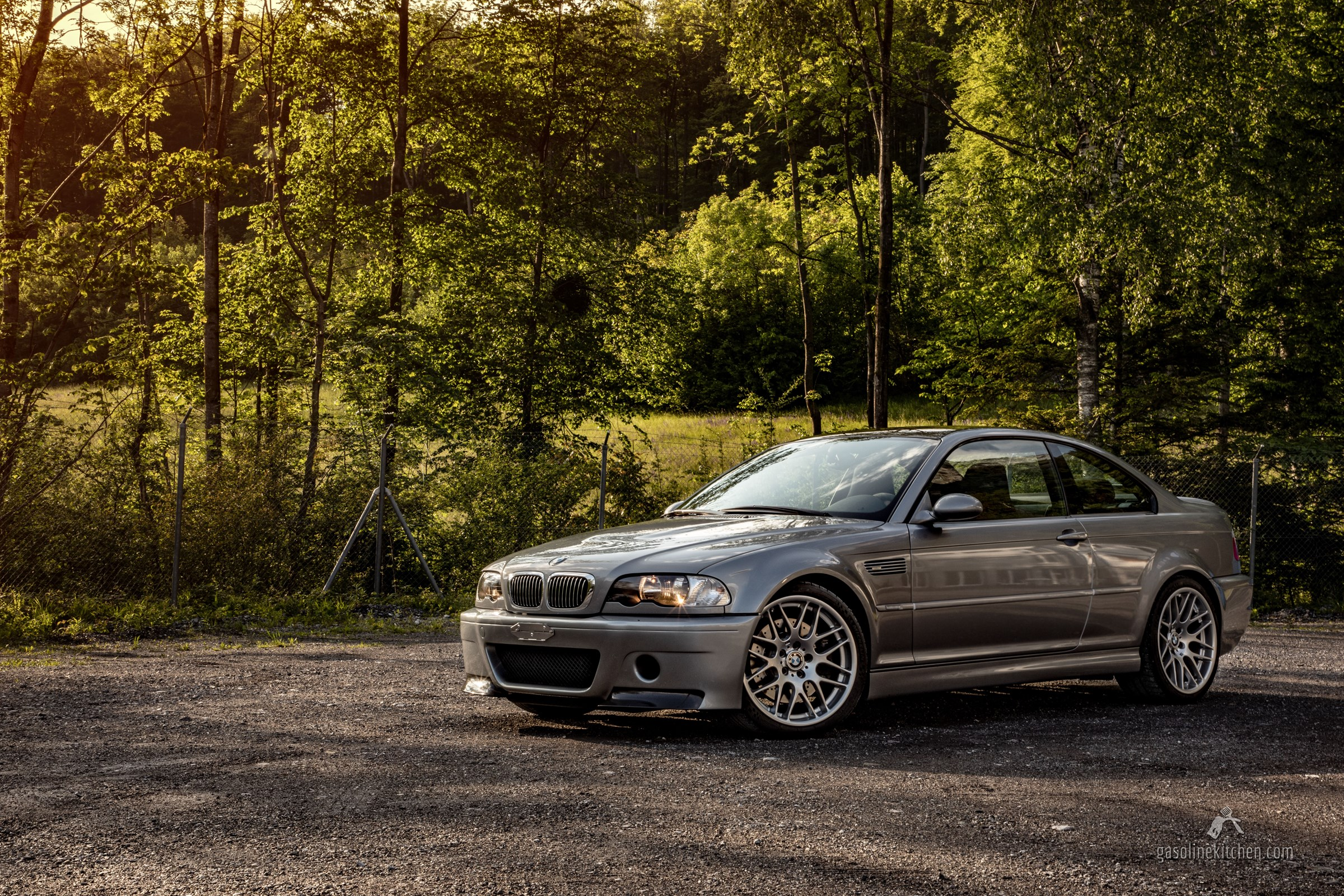 coupe BMW 3er M3 CSL Coupé