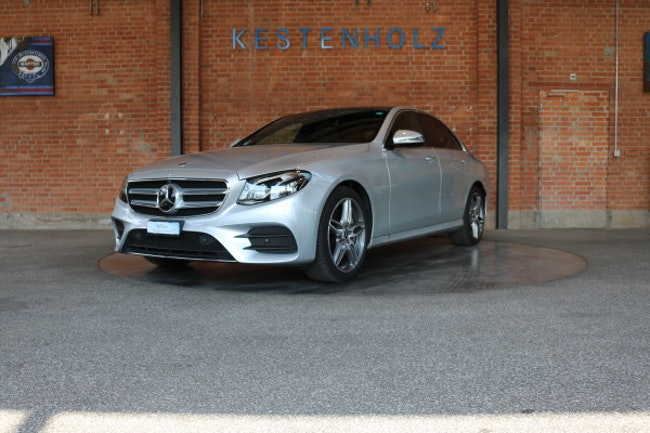 estate Mercedes-Benz E-Klasse E 450 AMG Line 4Matic