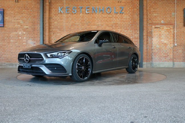 estate Mercedes-Benz CLA-Klasse CLA 250 AMG Line 4Matic