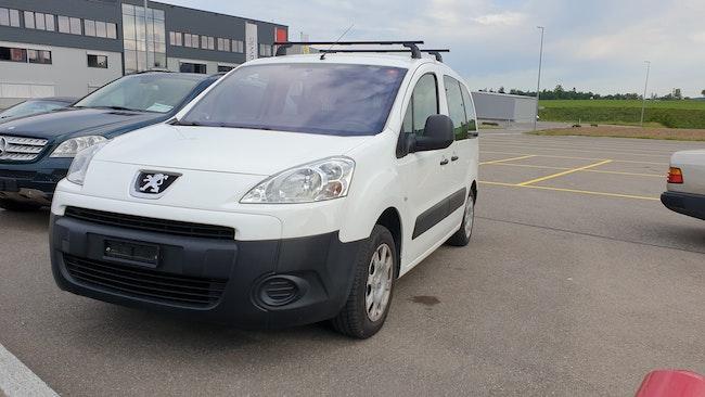 van Peugeot Partner Kaw. L2 1.6 HDI 90 Urban