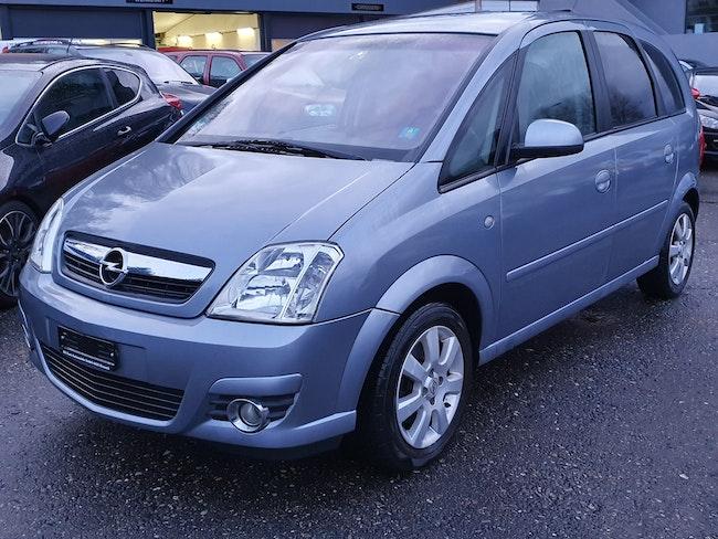 van Opel Meriva 1.6i-16 TP Cosmo