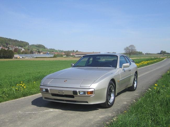 sportscar Porsche 944 944