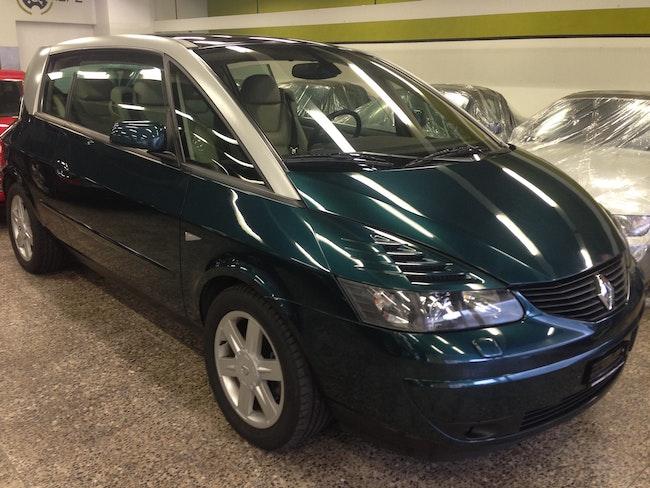 van Renault Avantime 3.0 V6 Privilège