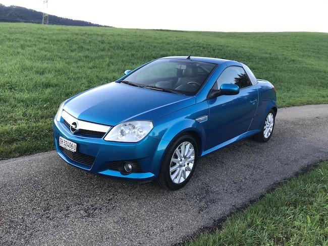 cabriolet Opel Tigra 1.8 Cosmo