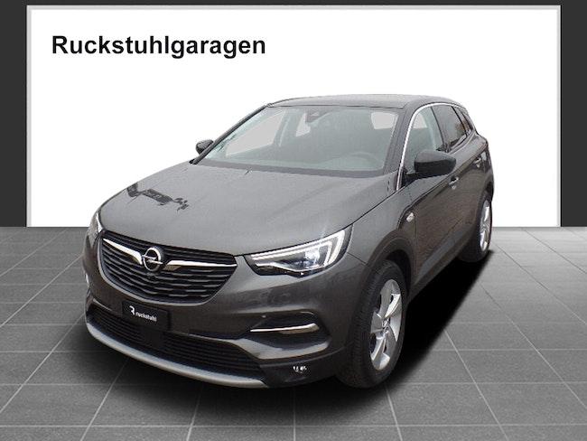 suv Opel Grandland X 2.0 CDTi Ultimate