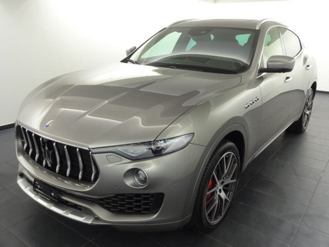 suv Maserati Levante S 3.0 V6
