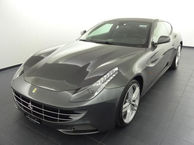 sportscar Ferrari FF FF