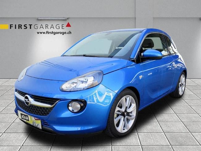 saloon Opel Adam 1.0i eFLEX Jam S/S