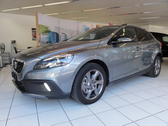estate Volvo V40 Cross Country V40 CC T4 AWD Summum