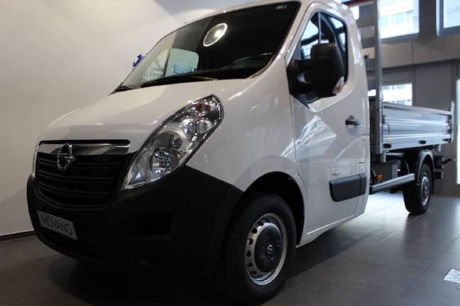 van Opel Movano Kab.-KP. 3.5 t L2 2.3 CDTI 145 BiTurbo JPM S/S