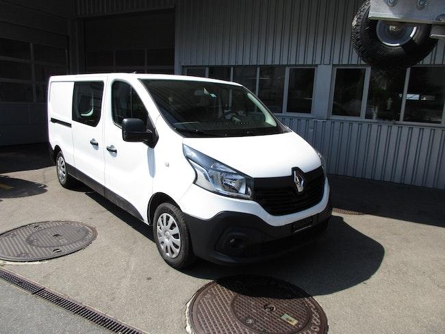 van Renault Trafic 1.6 dCi 115 2.9t Business L2H1