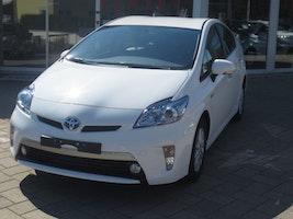 Toyota Prius 1.8 16V Plug-in Hybrid Sol 150 km CHF30'900 - buy on carforyou.ch - 2