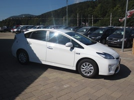 Toyota Prius 1.8 16V Plug-in Hybrid Sol 150 km CHF30'900 - buy on carforyou.ch - 3