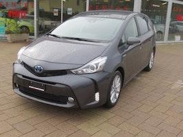 Toyota Prius+ + 1.8 VVT-i HSD Premium 150 km CHF42'100 - acheter sur carforyou.ch - 2