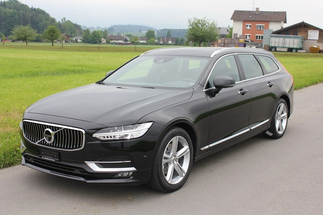 estate Volvo V90 D4 Inscription Geartronic