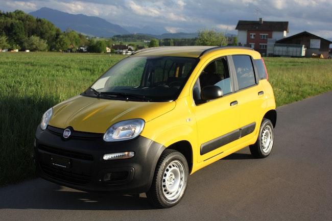 van Fiat Panda Van 0.9 Twin Air Climbing 4x4