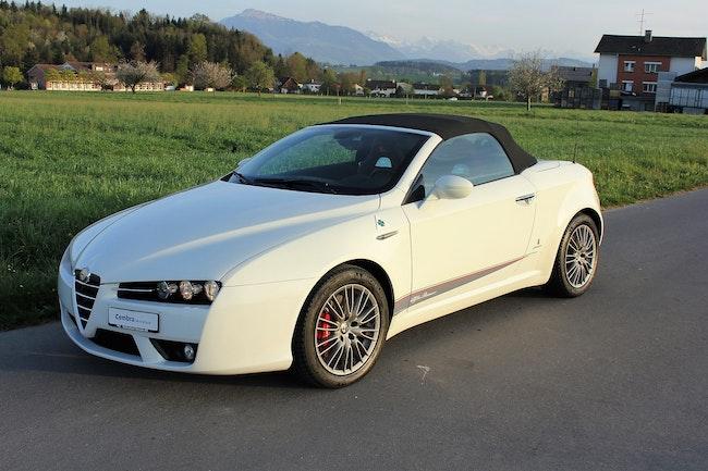 cabriolet Alfa Romeo Spider 1.8 TBi