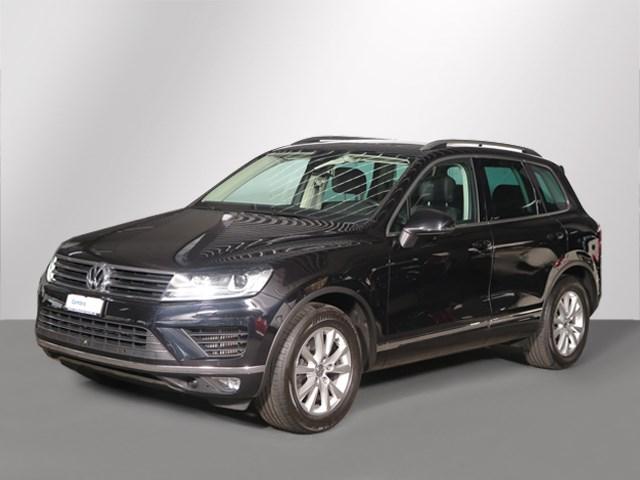 suv VW Touareg 3.0 V6 TDI 262 BLUEMT PEAK