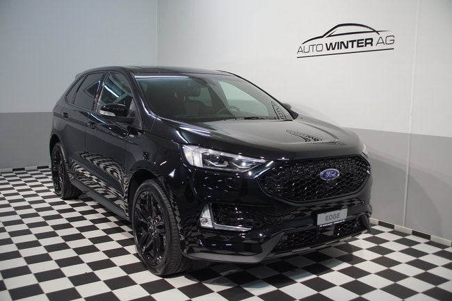 suv Ford Edge 2.0 EcoBlue ST-Line 4WD Automatic