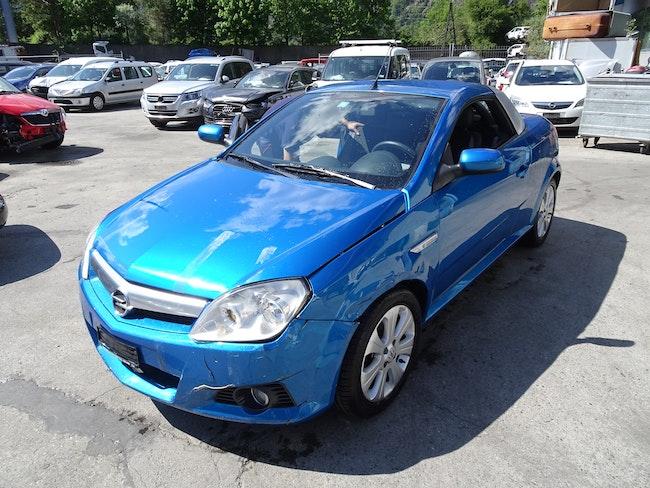 cabriolet Opel Tigra 1.8 Sport