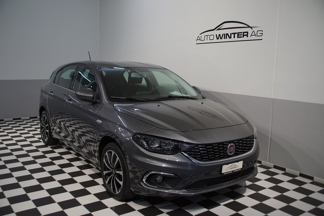 estate Fiat Tipo 1.6MJ Lounge DCT-6
