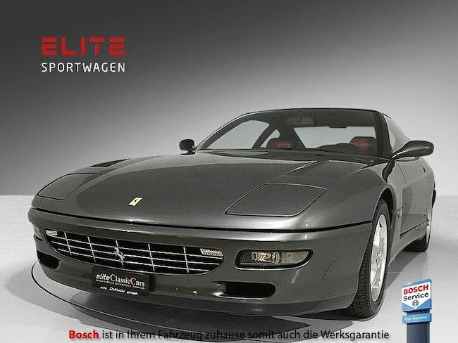 sportscar Ferrari 456 GT
