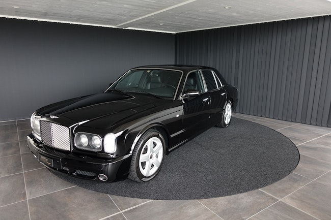 saloon Bentley Arnage T
