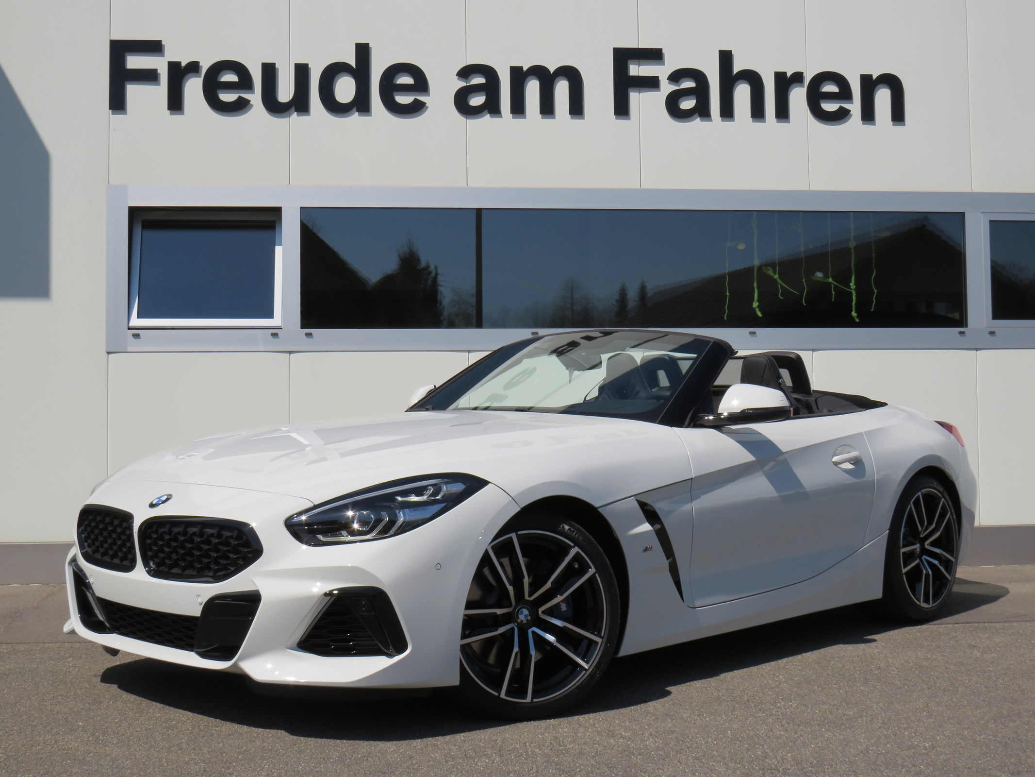 cabriolet BMW Z4 M40i Performance