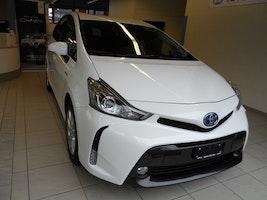 Toyota Prius+ + 1.8 VVT-i HSD Style 16'000 km 30'900 CHF - acquistare su carforyou.ch - 2