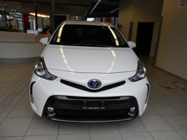Toyota Prius+ + 1.8 VVT-i HSD Style 16'000 km 30'900 CHF - acquistare su carforyou.ch - 3