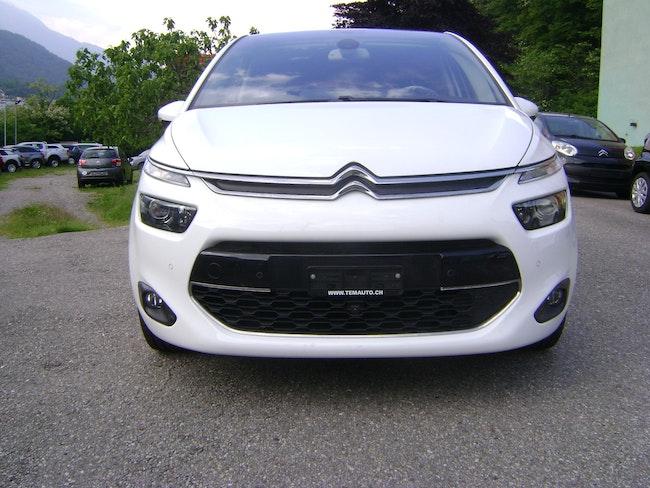 van Citroën C4 Picasso 1.6 BlueHDi Exclusive EAT6