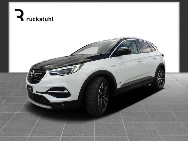 suv Opel Grandland X 1.6 T PHEV Excellence