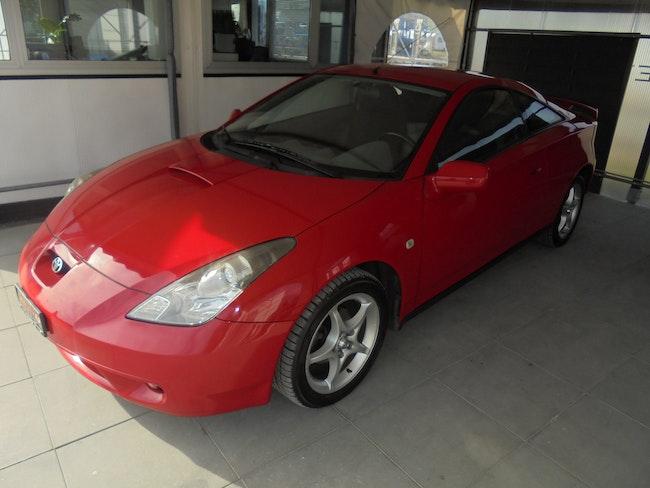 coupe Toyota Celica 1.8 VVT-i