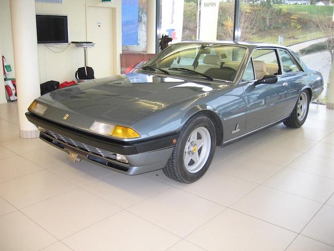 coupe Ferrari 400 i