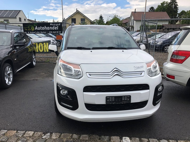 Citroën C3 Picasso 1.6 HDi Exclusive 67'031 km CHF6'300 - acheter sur carforyou.ch - 1