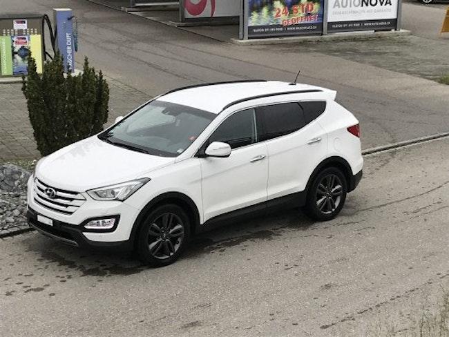suv Hyundai Santa Fe 2.2CRDI Premium 4WD