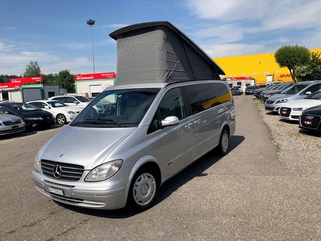van Mercedes-Benz Viano 2.2 CDI Fun L Westfalia (Wohnmobil)