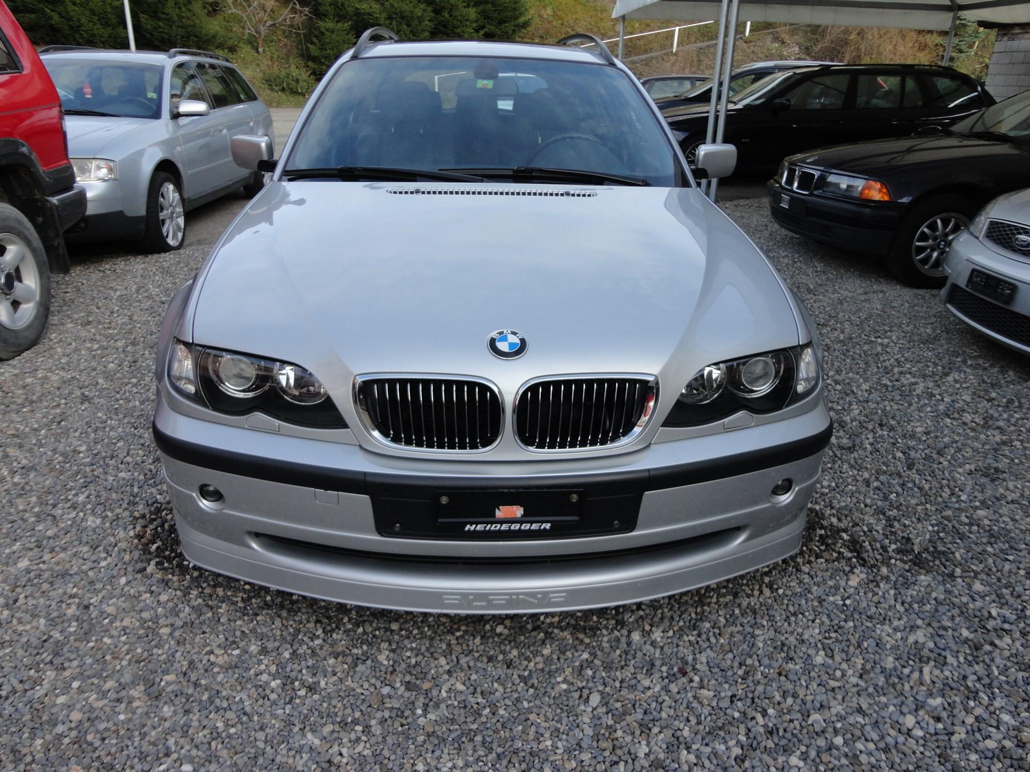 estate BMW Alpina B3/D3 3 SERIES B3 3.3 X Touring S.Tronic