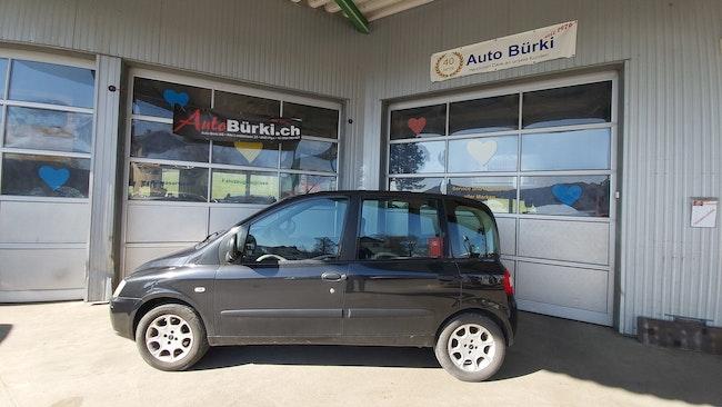 van Fiat Multipla 1.9 JTD Active