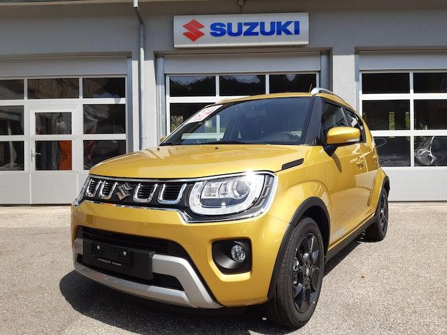 suv Suzuki Ignis 1.2 Generation Top Hybrid