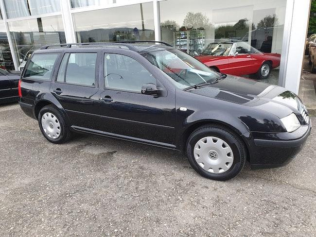 estate VW Bora Variant 2.0 Comfortline