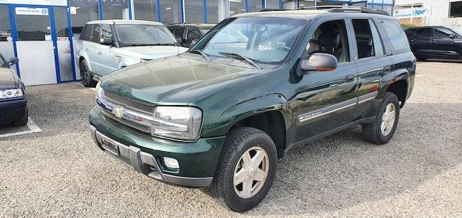 suv Chevrolet Trail Blazer TrailBlazer 4.2 LTZ