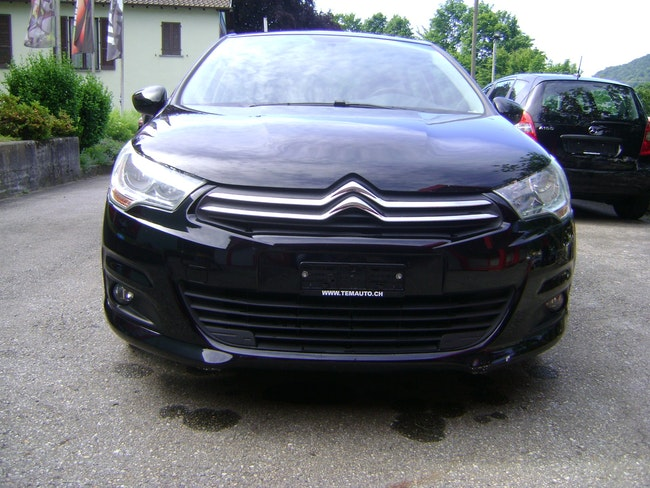 saloon Citroën C4 Berline 1.4 VTi Tonic