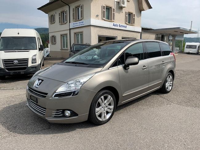 van Peugeot 5008 1.6 16V T Sport Pack
