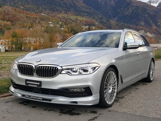 estate BMW Alpina D5 5 SERIES D5 S Touring 3.0d xDrive Switch-Tronic