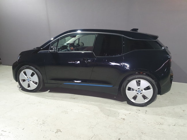 saloon BMW i3 (120Ah)